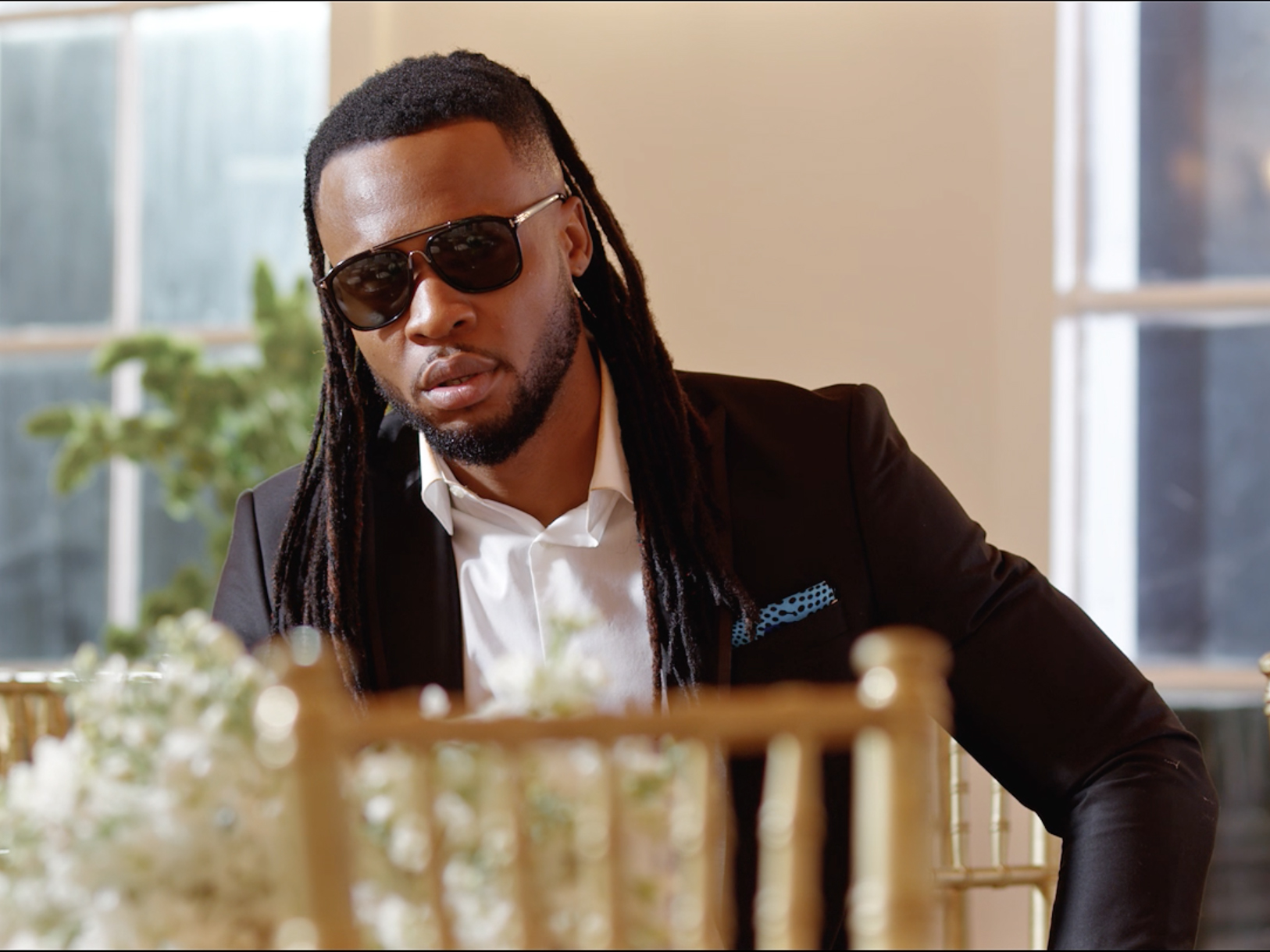 """FLAVOUR – """"VIRTUOUS WOMAN"""" VIDEO OUT NOW – Flavour Nabania"""