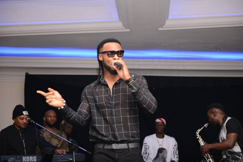 Flavour Live in Toronto - October 2017